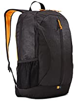 Case Logic Ibira Backpack, Black (3202821)