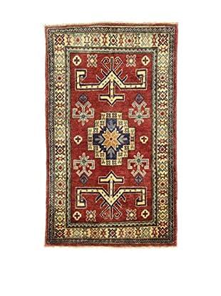 Eden Teppich Uzebekistan mehrfarbig 78 x 133 cm