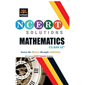 NCERT Solutions Mathematics 12th (Old Edition)