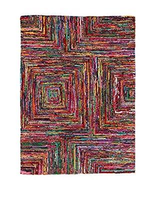 ABC Teppich Rainbow 2 mehrfarbig