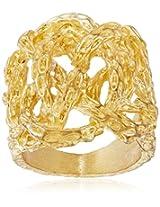 Addons Ring for Women (RVSD-000035278 GLD)