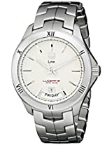 TAG Heuer Men's THWAT2014BA0951 Automatic Stainless Steel Bracelet Watch