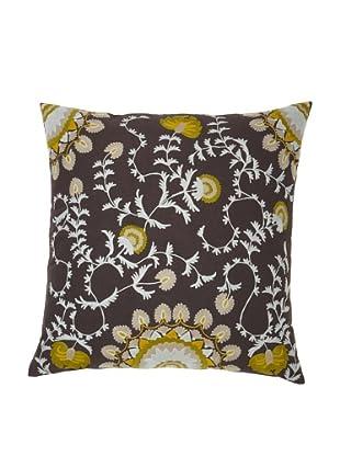 Better Living Moon River Pillow (Charcoal)