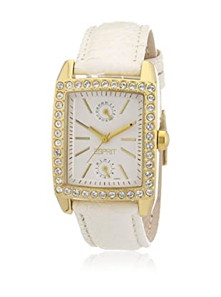 Esprit Orologio al Quarzo Woman Fame Gold 28 mm