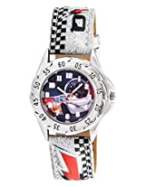 Disney Analog Multi-Color Dial Children's Watch - 3K2018U-CR-016SR