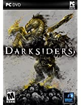 Darksiders (PC DVD)