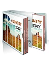 Spirit of Country (4CD)