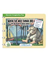 LeapFrog: LittleTouch Learning - Where the Wild Things Are
