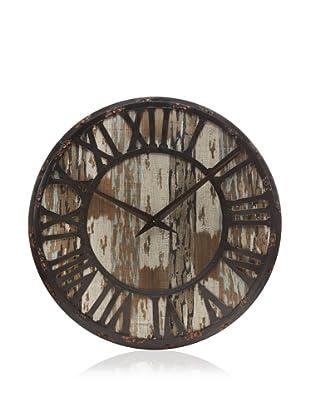 Mercana Clock, 33