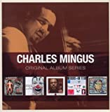 Original Album Series: Charles Mingus