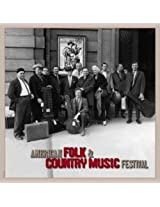 American Folk and Country Music Festival