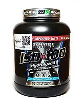 DYMATIZE ISO 100 (GOURMENT VANILLA Flavour) 3 Lbs