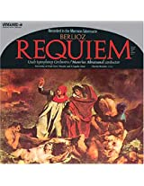 Berlioz: Requiem (HDAD Stereo & 4 Channel)