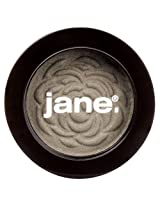 Jane Cosmetics Eye Shadow, Olive Branch Shimmer, 0.09 Ounce