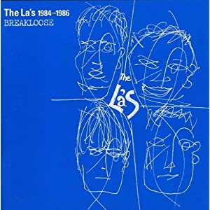 Lost La's 1984-1986: Breakloose