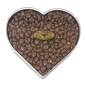 300gm Chocolate Coated Raisin - Chocholik Dry Fruits