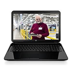 HP 15 R007TX 15.6-inch Laptop (Black) without Laptop Bag