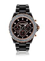 K&Bros  Reloj 9559 (Negro)