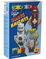 Clics 3 Brave Knights