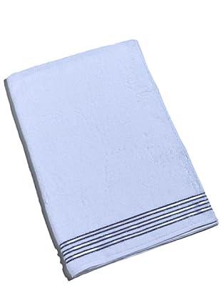 VOSSEN Telo Bagno 100x150 Cult Deluxe (bianco)