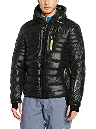Peak Mountain Steppjacke Capt