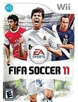 FIFA Soccer (Nintendo Wii)
