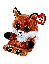 Ty Beanie Boos Peek A Boos Phone Holder Sly The Fox