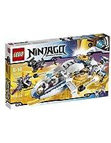 Lego Ninjago Ninjacopter Toy