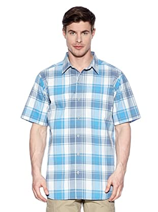 Columbia Camisa Beauvais (Azul)