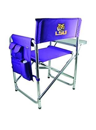 Picnic Time NCAA Sports Chair (LSU Tigers)