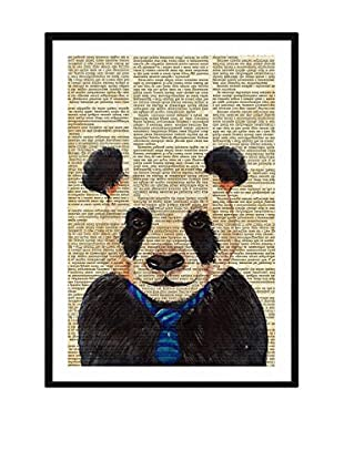 Really Nice Things Bild Panda Artwork