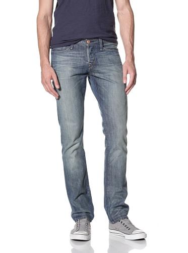 Earnest Sewn Men's Kyrre Slim Fit Jeans (Morrissey)