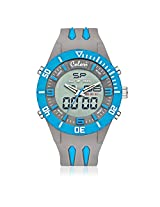 Colori Cool Fusion Analgo-Digital Dial Men's Watch - 5-CLD042