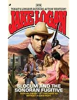Slocum 372: Slocum and the Sonoran Fugitive