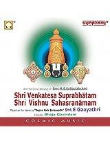 Suprabhatham Vishnu Sahasranamam