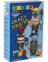 Clics 3 Crazy Pirates