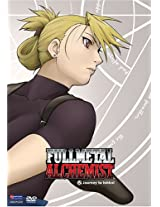Fullmetal Alchemist, Volume 10: Journey To Ishbal (Episodes 37-40)