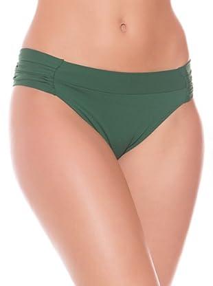 Ana Durán Braguita Bikini HIP HOP (Verde)