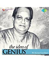The Idea of Genius - Pt. Kumar Gandharv