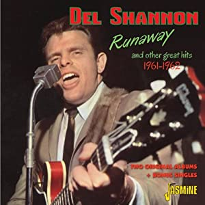 Runaway & Other Great Hits 1961-62