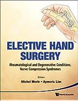 Elective Hand Surgery
