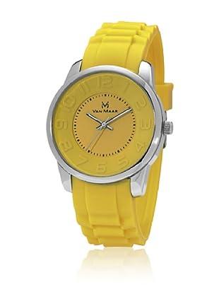 Van Maar Uhr Lexy (gelb)
