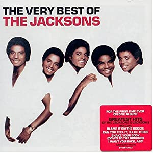 The Very Best Of The Jacksons