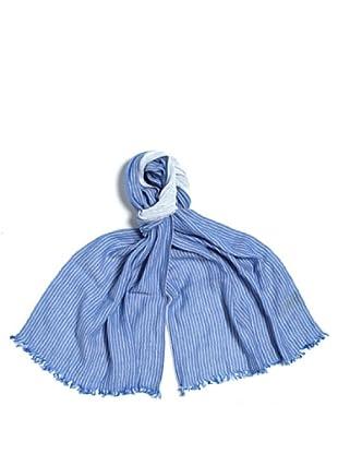 Furla Pañuelo Cassia (Azul)