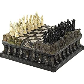 Kong - Deluxe Collector's Chess Set