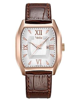 Vetta Reloj VW0060 Plata