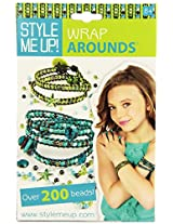Style Me Up Wrap Arounds - Multi Color