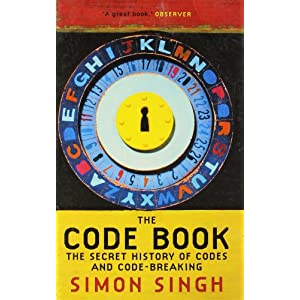 The Code Boo: The Secret History of Codes and Code - Breaking