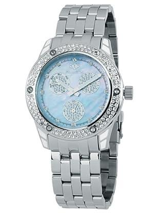 Wellington Damen-Armbanduhr Mataura Analog Edelstahl WN507-131