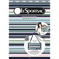 LESPORTSAC 2016 ‐ ストライプ 小さい表紙画像